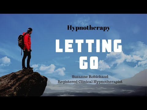 Letting Go - Guided Meditation
