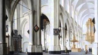 J. S. Bach: prelude and fugue in e minor BWV 533 (Zsombor Tóth-Vajna)