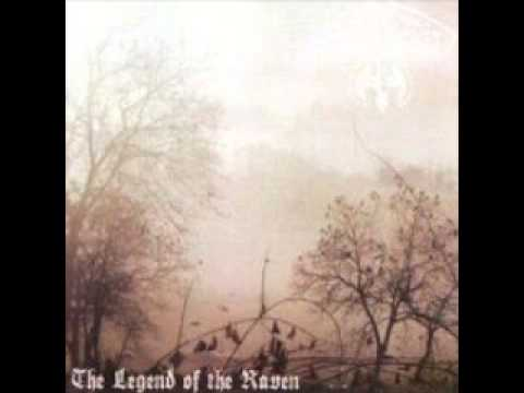 Grimwald - The Legend Of The Raven