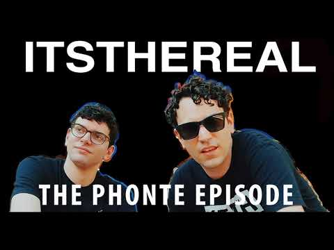 A Waste Of Time with ItsTheReal: Phonte