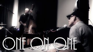 ONE ON ONE: Kenny White - Another Bell Unanswered 07/15/14 New York City