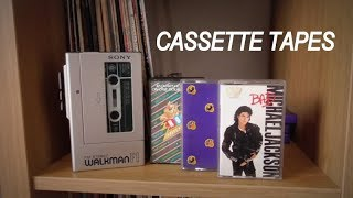 Cassette Tapes - Beginners Guide!
