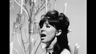 """EYDIE GORME """"GLAD TO BE UNHAPPY"""" (ON YOUR TOES) BEST HD QUALITY"""