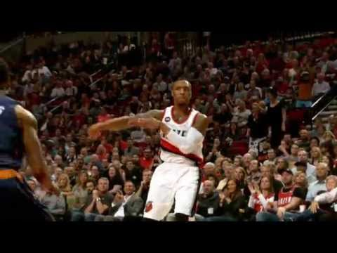 2014-2015 NBA Mixtape: Best Assists