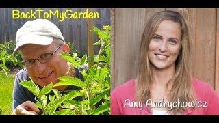 BTMG 053 Fall & Winter Gardening Tips with Amy Andrychowicz