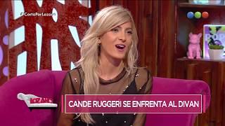 ¿Quién es el nuevo novio de Cande Ruggeri? - Cortá por Lozano