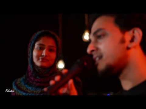 Awesome covers - A.R Rahman medley ft. Ekatma - The Band