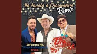 Ya Huele a Diciembre (Remix)