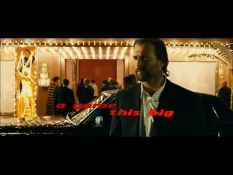 Revolver Trailer