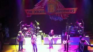 Doobie Brothers - San Diego Feb 4,  2011
