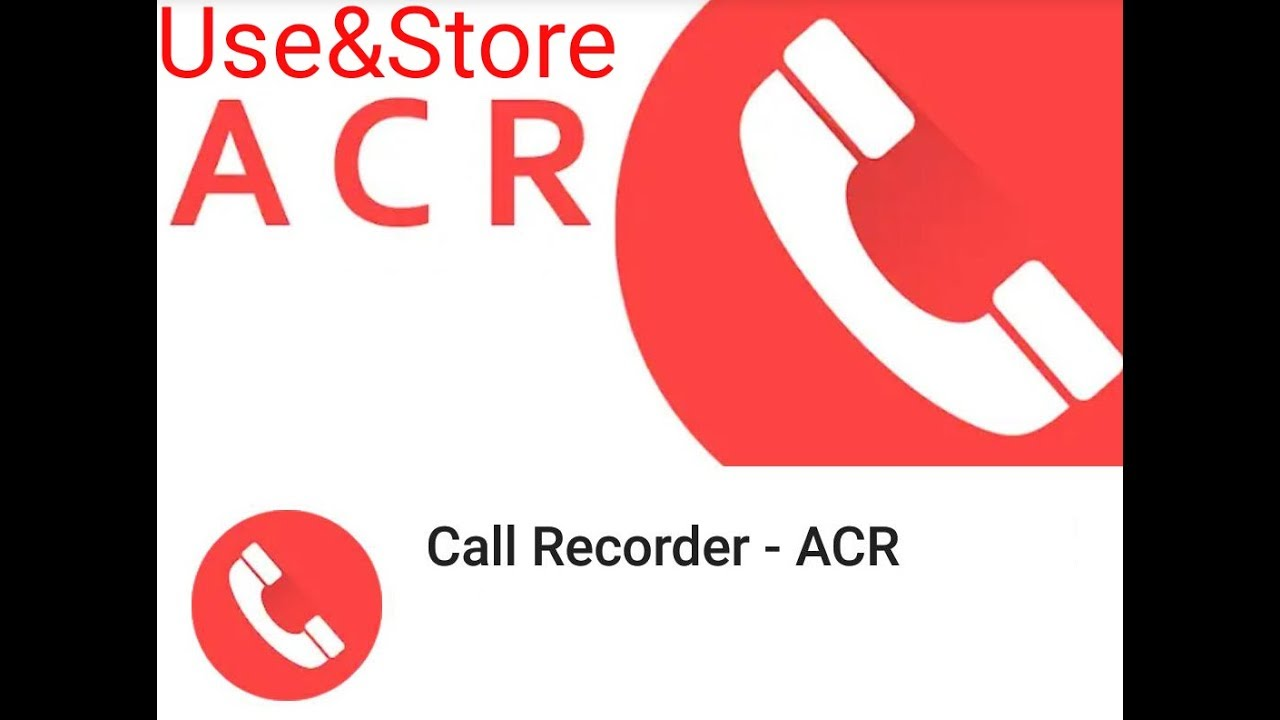 How to Recover Your Important Deleted Call Record from ACR App??