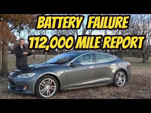 I Bought the Cheapest Tesla Model S in the USA: 6 Month Upda