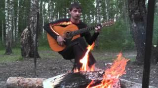 Сплин - Мое Сердце (разбор песни) как играть на гитаре