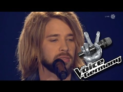 Tal Ofarim: A Thousand Years | The Voice of Germany 2013 | Live Show