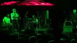 Gang of Four - Anthrax (live @ Terraneo 2013)
