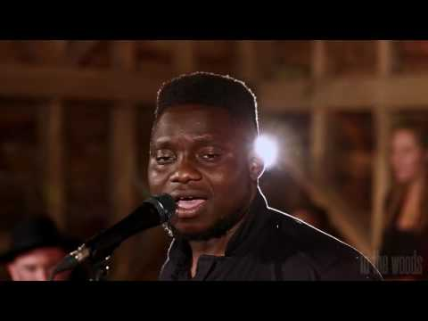 When Doves Cry  The Invisible ft Ade Omotayo & LCV choir  In The Woods Barn Session 2016
