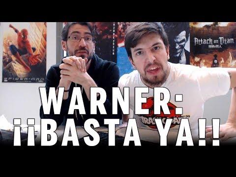 WARNER: ¡¡BASTA YA!! JOSS WHEDON ABANDONA 'BATGIRL' Y EL DCEU