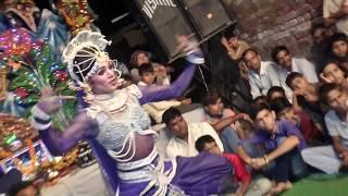 Nagin dance in Jagran | jagran Party Bulandshahar