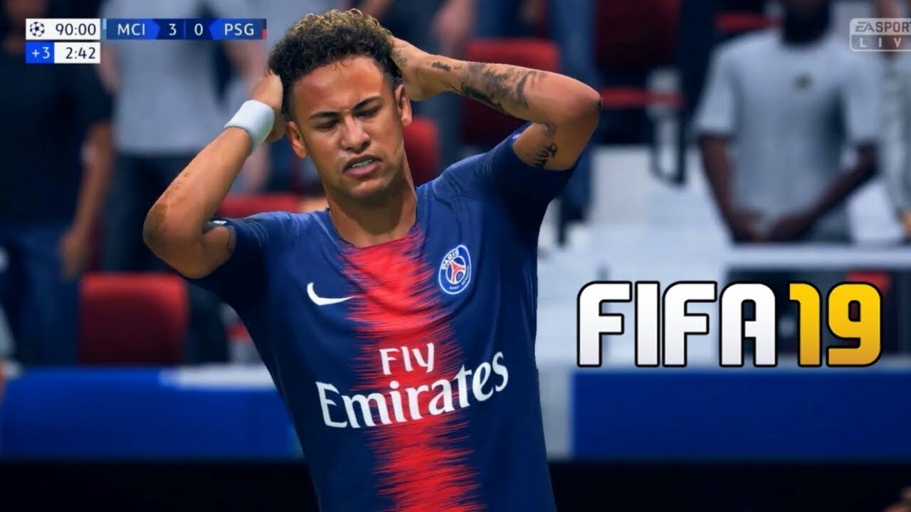 849e1be557c FIFA 19 MOD FIFA 14 Android Offline 900MB New Face Kits   Transfers Update  Best Graphics