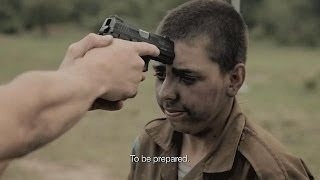 """Fatherland"", dentro i campi di addestramento dei nostalgici afrikaner - cinema"