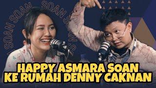 Soan Happy Asmara Lupa Tanggal Jadian Hiburan MP3