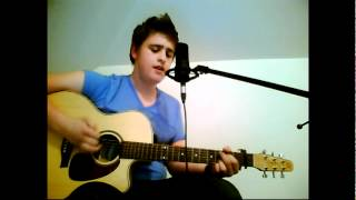 Lee Brice - Hard To Love (cover)