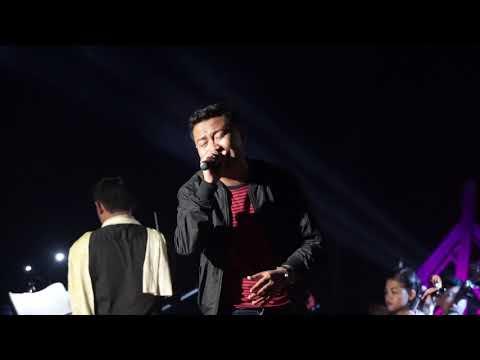 Tetep Neng Ati - Keroncong Plesiran (OM Wawes)