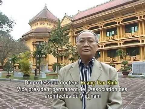 Di sản kiến trúc Pháp tại Hà Nội [Du Lịch Văn Hóa Việt Nam]