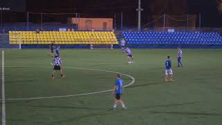 Сябар-Бертон Ли - Ворриорз 3:1 (полный матч)