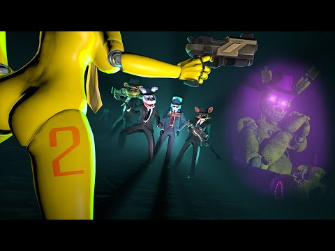 Five nights of debauchery 2 preview fake the real one is up now