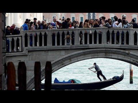 البندقية التي وقعت ضحيّة نجاحها تتشدد أكثر فأكثر مع السياح …  - نشر قبل 3 ساعة
