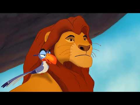 Король Лев / Lion King с субтитрами