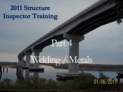 Part 4 - Welding and Metals