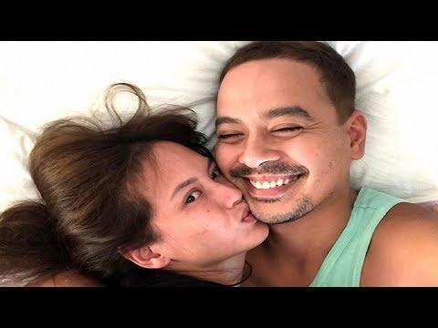 John Lloyd Cruz & Ellen Adarna found true love! Congratulations!