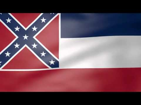 Mississippi state song (official anthem)