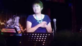 2013.7.15 岡崎友紀さんの『リサイクルコンサート』に行ってきました。 ...