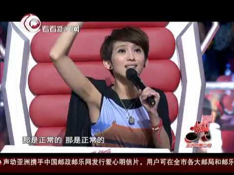 声动亚洲:郭美孜退赛