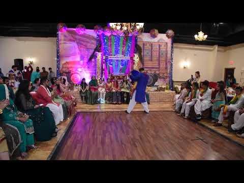 Best Mehndi Dance (shery ki Mehndi) Dhoombros