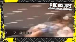 Erreway - Firma de discos España #DiaInternacionaldeErreway