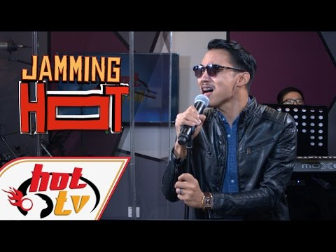 HAEL HUSAINI - Jampi (LIVE) - Jamming Hot