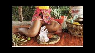 Вау! Удивительная красная красавица Красивая девушка, готовящая угорь-Как приготовить угорь с кхмерс