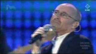 Watch Phil Collins Everything That I Am video