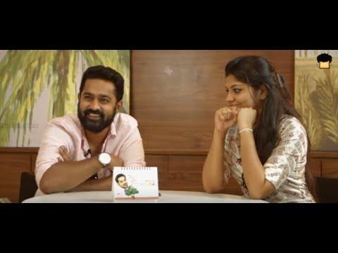 Exclusive Funny Interview with  Asif Ali & Aparna Balamurali | Jango Space