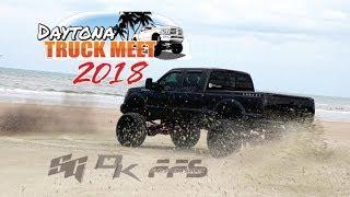 Daytona Truck Meet 2018 by Spider Graphix