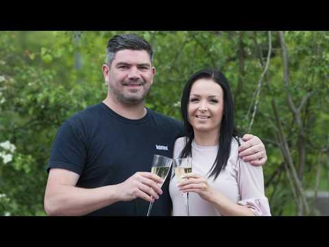 Life-saver Anthony Wins £1M