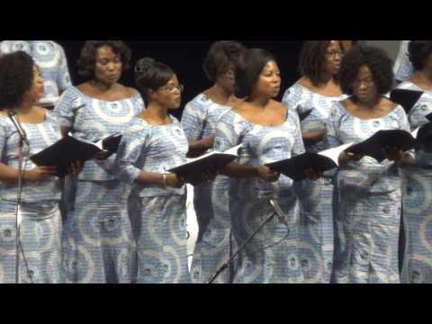 2016 NORTH AMERICA GHANAIAN S.D.A CHURCHES CAMP MEETING - TORONTO ZONE