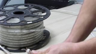 Как подключить светодиодную ленту на 220 Вольт(, 2016-11-02T16:54:02.000Z)
