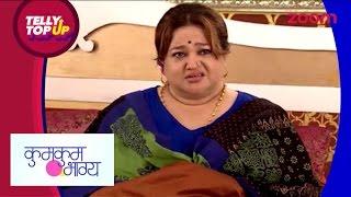 Tanu & Nikhil's Plan To Kill Pragya In 'Kumkum Bhagya'   #TellyTopUp