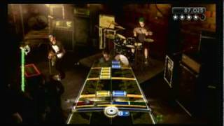Green Day Rock Band - When I Come Around - Expert Drums 5 Stars