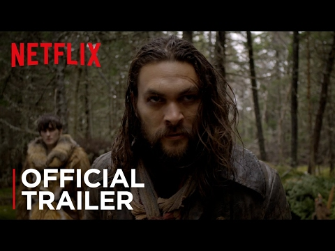 Frontier | Official Trailer [HD] | Netflix
